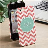 Preppy Chic iphone 5/5s Cell Phone Hardcase