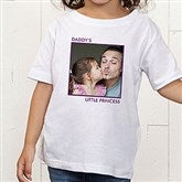 Picture Perfect Personalized Toddler T-Shirt - 13221TT