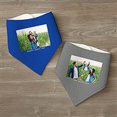 Picture Perfect Personalized Bandana Bibs- Set of 2 - 13221-BB