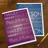 My Name Personalized Folders - Set of 2 - 13287