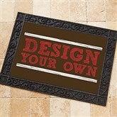 Brown Doormat