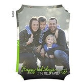 Picture Perfect Photo Christmas Cards- Vertical - 13347-V