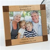 Create Your Own Personalized Frame- 8 x 10 - 1342-L