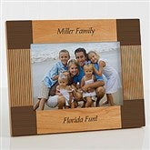 Create Your Own Personalized Frame- 5 x 7 - 1342-M
