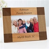 Create Your Own Personalized Frame- 4 x 6 - 1342-S