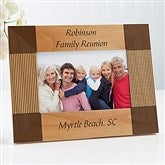 Create Your Own Personalized Frame- 4x6 - 1342
