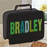 All Mine! Personalized Lunch Tote For Him - 13487