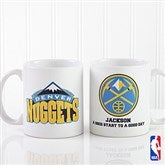 NBA Personalized Mug-11 oz. - 13530-S