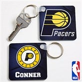 NBA Personalized Key Ring - 13536
