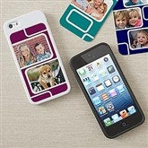 2 Photo iPhone 5 Cell Phone Insert - 13673-2E