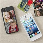 2 Photo iPhone 5 Cell Phone Insert - 13683-2
