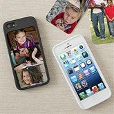 3 Photo iPhone 5 Cell Phone Insert - 13683-3