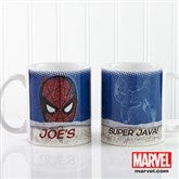 Marvel Faces® Personalized Mug- 11oz. - 13704-S