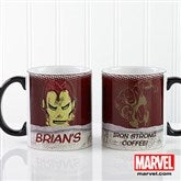 Marvel Faces® Personalized Mug - 13704
