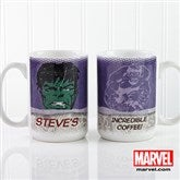 Marvel Faces® Personalized Mug- 15oz. - 13704-L