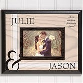 To Love You Personalized Photo Upload Plaque - 13762