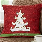 Christmas Tree Personalized 18