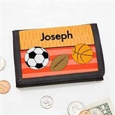Just For Him Personalized Wallet - 13844