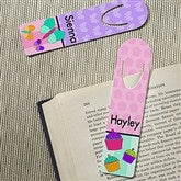Just For Her Personalized Bookmark Set - 13847