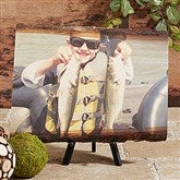 Picture Perfect Basswood Personalized Wood Planks- Small - 13950-S
