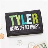 All Mine! Personalized Wallet - 13959