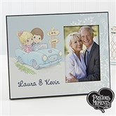 Precious Moments® Romantic Personalized Photo Frame - 13963