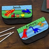 Just For Him Personalized Pencil Case - 14043