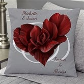 Blooming Heart Personalized 18