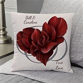 Blooming Heart Personalized 14