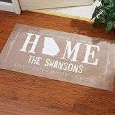 Doormat For The Entryway