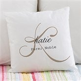 Name Meaning Personalized Keepsake Pillow - 14216