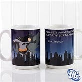 DC Comics® Batman Personalized Coffee Mug- 15 oz. - 14266-L