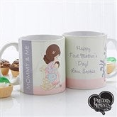 Precious Moments® 1st Mother's Day Personalized Coffee Mug- 11 oz. - 14268-S