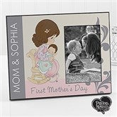 Precious Moments® 1st Mother's Day Personalized Frame - 14269
