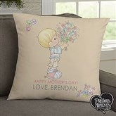 Precious Moments® Flower Bouquet Personalized 18
