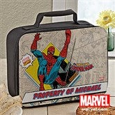 Marvel Retro® Personalized Lunch Bag - 14279