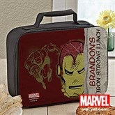 Marvel Retro® Portraits Personalized Lunch Bag - 14280