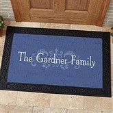 Our Family Getaway Doormat- 20x35 - 14361-M
