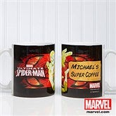 Ultimate Spiderman® Personalized Mug- 11oz. - 14417-S