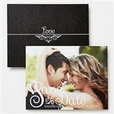 Happiest Moments Photo Save The Date Cards - 14497-C