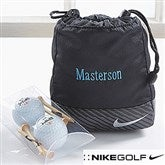 Nike Golf Accessory Bag Name - 14529-Name