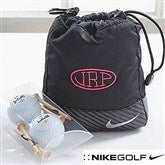 Nike Golf Accessory Bag Monogram - 14529-Mono