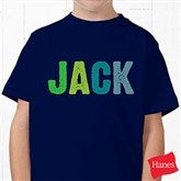 All Mine! Personalized Hanes® Youth T-Shirt - 14572-T