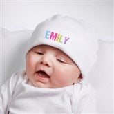All Mine! Personalized Hat - 14572-CH