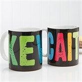 All Mine  Personalized Coffee Mug 11 oz.- White - 14592-S