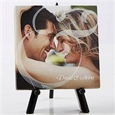 You & I Tabletop Photo Canvas Print- 5½ x 5½ - 14665