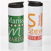 Personally Yours Personalized 16oz. Travel Tumbler - 14697