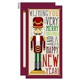 Nutcracker Personalized Postcards - 14716