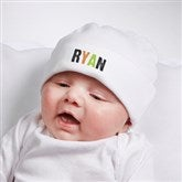 All Mine! Halloween Personalized Hat - 14783-CH