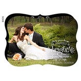Be Married Christmas Digital Photo Cards- Horizontal - 14802-H
